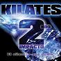 Compilation Kilates 2 avec Zion / Johnny Prez / Nicky Jam / Yaga & Mackie / Tego Calderón...