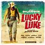 Album Lucky luke (bande originale du film) de Térez Montcalm / Bruno Coulais, Freddie Meyer, Calvin Russell, Térez Montcalm