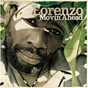 Album Movin' ahead de Lorenzo