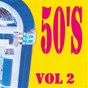 Compilation Fifties vol 2 avec Al Jolson / Albert Préjean / Anton Karas / Billie Holiday / Billy Cotton, His Band...