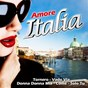 Album Amore italia de Carla Angéli, Alberto Nato / Claudia Donato / Gino Santi / Paolo Leca