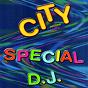Compilation City special dj avec Herman / I Camaleonti / Bobby Solo / I Bisonti / Riz Samaritano...