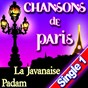 Album Chansons de paris - single de Versaillesstation