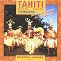 Album Faatau aroha, vol 1 (tahiti : chants et danses - les plus belles chansons de coco hotahota) de Temaeva