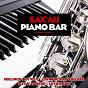 Album Sax' au piano-bar de Mondo Wells