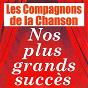 Album Nos plus grands succès de Les Compagnons de la Chanson / Les Compagnons de la Chanson, Édith Piaf