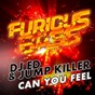 Album Can you feel de Jump Killer / DJ Ed