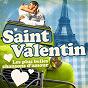 """Compilation Saint-valentin - les plus belles chansons d'amour avec Benjamin Siksou / Frank Sinatra / Elvis Presley """"The King"""" / Artie Kaplan / The Korgis..."""