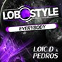 Album Everybody de Loïc D / Pedros