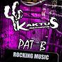 Album Rocking music de Pat B