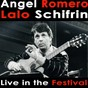 Album Angel romero plays lalo schifrin live in the festival de Angel Romero