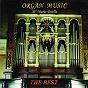 Album Organ music, the best (40 melodies) de Mario Duella