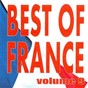 Compilation Best of france, vol. 9 avec Jeanette MC Donald / Jo Privat / Danielle Darrieux / Charles Trénet / Georges Brassens...