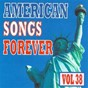 Compilation American songs forever, vol. 38 avec Bing Crosby, Carole Richards / Carol Bruce / Jimmy Dorsey / Glenn Miller / Gloria de Haven...