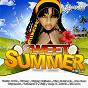 Compilation Sweet summer riddim avec Murda / Sugamoss / Anokreyol / Irie Love / Mantuff...