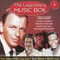 Compilation The legendary music box, vol. 4 avec Don Cornell / Fred Astaire / Dean Martin / Frank Sinatra / Nat King Cole...