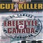 Album Freestyle canada de DJ Cut Killer / DJ Cut Killer, el Kid, el Winner