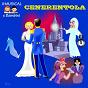 Album Cenerentola de Gianfranco Reverberi / Massimo Artana