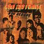 Compilation Kom zot family - 974 reggae avec Nora / Babylision, Luciano Mabrouck / Ti Kok Vellaye, KM David / Johny Manssard / Kenshiro, Klodeen...