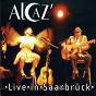 Album Alcaz live in saarbrück de Alcaz