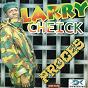 Album Procès de Larry Cheick