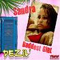 Album Baddest girl de Sandra