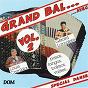 Album Grand bal, vol. 2 : pasos, tangos, boleros, valses de Louis Camblor / Gérard Lamolere