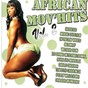 Compilation African mov'hits, vol. 2 avec Kebess / Meiway / African Vibes / Zo Gang International / Dalida Mundali...