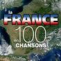 Compilation La france en 100 chansons (top french songs) avec Aimable / Alibert / André Claveau / André Dassary / André Verchuren...