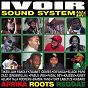 Compilation Ivoir sound system 2001 avec Tiken Jah Fakoly / Zazz / Zoanet Comes / Black Papa / Difanga...