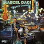 Album Fingers crossing de Marcel Dadi
