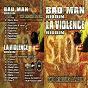 Compilation Badman riddim avec Tony C / Aziz / Baron Black / Kalabash / Supa John& Jamal...