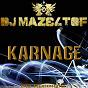 Album Karnage de DJ Mazeltof