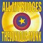 Album All my succes de Thelonious Monk