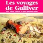 Album Jonathan swift : les voyages de gulliver (les plus beaux contes pour enfants) de Pierre Vaneck