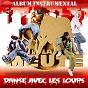 Album Danse avec les loups (album instrumental) de La Meute