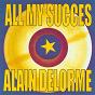 Album All my succes de Alain Delorme