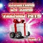 Compilation Christmas 24 xmas techno hits, vol.1 (100 percent of banging winter pop hits) avec Mike Nrg / André Walter / Adel Khan / Andreas Kremer / Waldmann & Janssen...