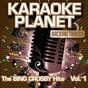 Album The bing grosby hits, vol. 1 (karaoke planet) de A-Type Player