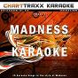 Album Artist karaoke, vol. 265 : sing the songs of madness (karaoke in the style of madness) de Charttraxx Karaoke