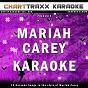 Album Artist karaoke, vol. 266 : sing the songs of mariah carey, vol. 2 (karaoke in the style of mariah carey) de Charttraxx Karaoke