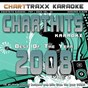 Album Charthits karaoke : the very best of the year 2008, vol. 2 (karaoke hits of the year 2008) de Charttraxx Karaoke