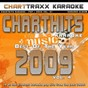 Album Charthits karaoke : the very best of the year 2009, vol. 4 (karaoke hits of the year 2009) de Charttraxx Karaoke