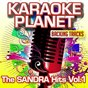 Album The sandra hits, vol. 1 (karaoke planet) de A-Type Player