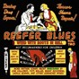 Compilation Reefer blues: vintage songs about marijuana, vol. 2 avec Blue Steele & His Orchestra / The Cats & the Fiddle / Baron Lee & the Blue Rhythm Band / Cab Calloway / Fats Waller...