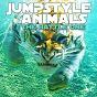 Compilation Jumpstyle animals 2011 avec Katanah / Twinz / 99 Damage / Devil DJ's / Kickin Devil...