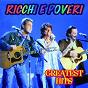 Album Greatest hits de Ricchi E Poveri