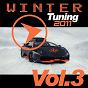 Compilation Winter tuning 2011, vol. 3 avec Dvoice / DJ Zorneus / DJ Hypnosys / Kenobi / Tosch...