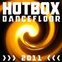 Compilation Hotbox dancefloor 2011 avec Soundforgers / DJ Ecko / Marc Canova / The Dancer / Jay Style...
