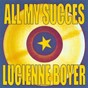 Album All my succes - lucienne boyer de Lucienne Boyer
